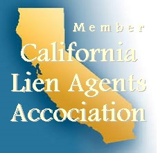 Calif. Lien Agents Assn