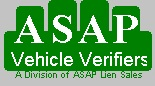 ASAP Vehicle Verifiers